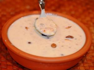 MixDaal Payasam