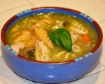 chickenpasta-soup
