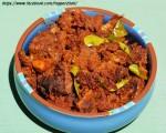 Kerala Mutton Roast