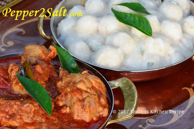Pidi-Kozhikkari
